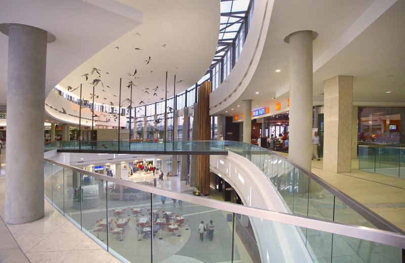 Eastgate Shopping Centre - Johannesburg, South Africa   Santamargherita Flooring