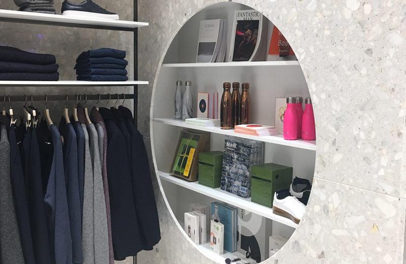 Jigsaw Shop London | Santamargherita Flooring & Walls