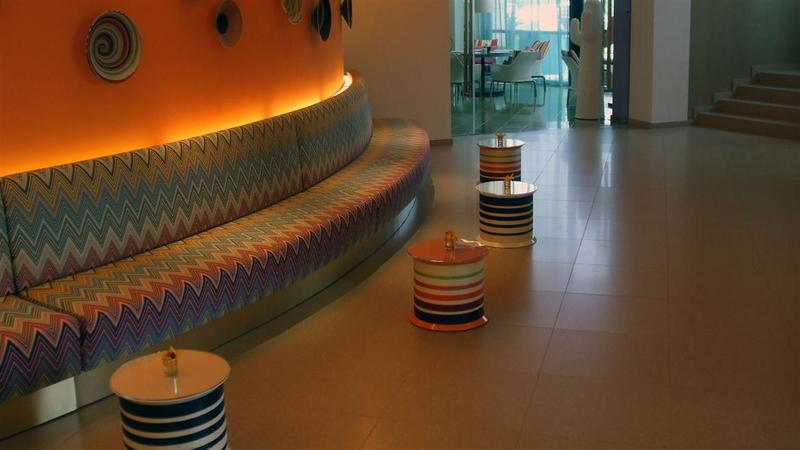 Missoni Hotel - Kuwait City   Santamargherita Flooring