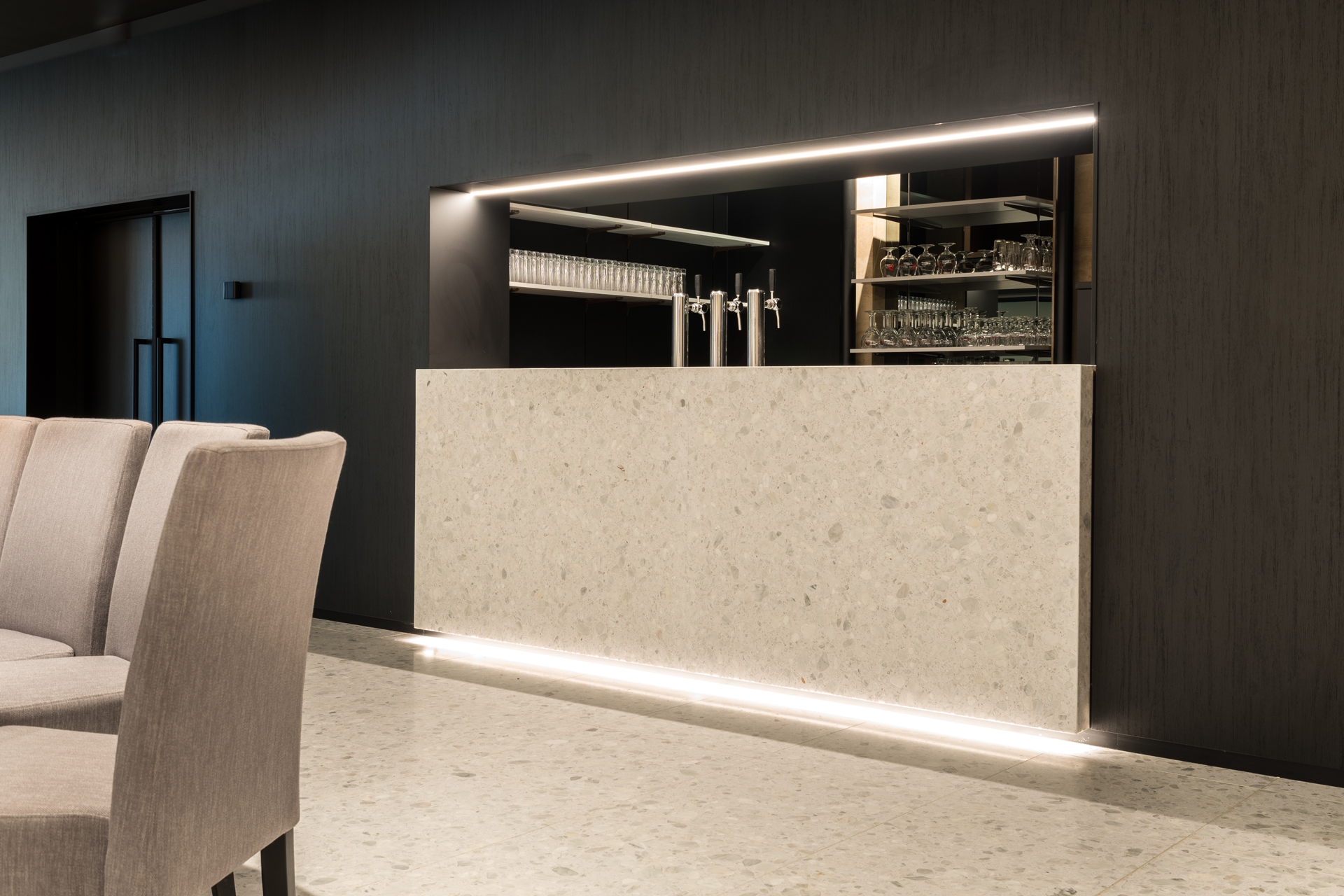 Party house Saint Germain | Santamargherita Flooring