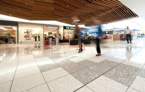 The Base - Hamilton, NZ | Santamargherita Flooring